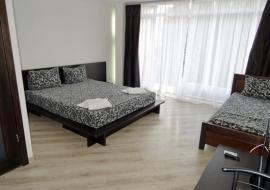 Лесная - Алушта гостиница
