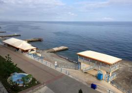 Сон у моря однокомнатный - Семидворьелучшийотдых в Крыму