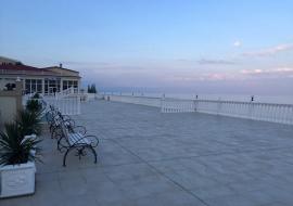 Сон у моря однокомнатный - территория  Семидворьелучшийотдых в Крыму