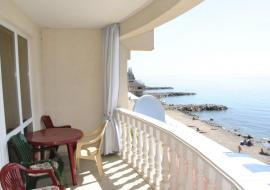 Фортуна однокомнатный 4 этаж - Семидворье  лучший отдых в Крыму