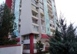 4 однокомнатные квартиры -   Крым аренда квартира в Алуште