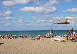 база отдыха «ПРИБОЙ» - Крым  Саки  база отдыха прибой