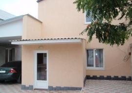 Дом на 6 человек - Крым снять дом   Черноморское