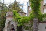 Крым Сдаётся трёхэтажный эллинг Утес под ключ. c ,бассейном   бильярдная