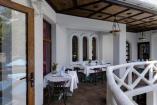 Отель Алупка    ресторан