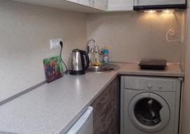 Квартира  - Аренда однокомнатная квартира в Севастополе  недорогой отдых в Крыму