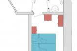 12 (2-мест стандарт)  Гостевой дом Ливадия