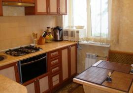 Двухкомнатная квартира, Артековская улица - снять квартиру   в Гурзуфе