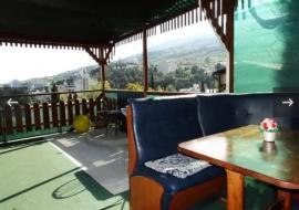 Номера с террасами и видом на море - Гостиница в Гурзуфе