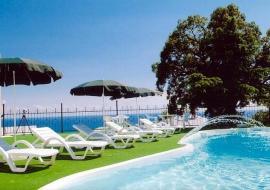 Отель Слободка - Алупка частная  гостиница с бассейном