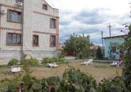Частный сектор в  Береговом - Крым  Береговое  частный сектор