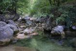 Отдых в Крымских горах  сауна