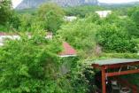 база отдыха  горы Крыма