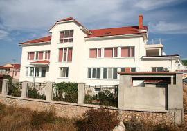 Языковая балка - Севастополь Гостиница