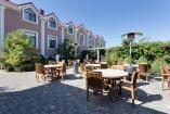бар    -  Крым  Евпаторион гостиница с Бассейном