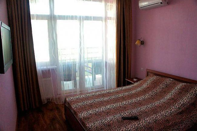 Аренда посуточно Квартиры в Алуште