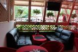 Алушта гостиница   Кафе