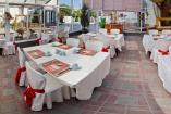 Крым Евпатория   гостиница  бассейн
