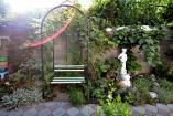 Алушта частный сектор  сад