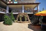 Крым Судак  частная гостиница