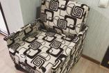 2-х комнатный фэмили   - Санаторий в Алуште   бассейн  с лечением