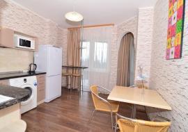 № 404 Номер 2-комнатный (4 чел.+1) - Крым снять квартиру в Партените двухкомнатную Аренда посуточно