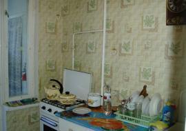 Продам 1-комнатная  квартира в г. Алуште. ул.Ялтинская. - Крым Недвижимость  в Алуште цены продам  квартиру
