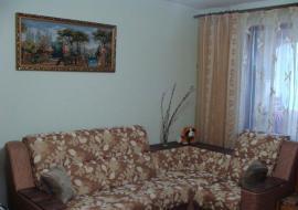 Продам 1-комнатная  квартира в Алуште.ул.Юбилейная - Крым Недвижимость  в Алуште цены продам  квартиру