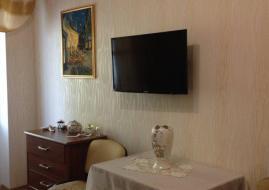 Продам 2-комнатная квартира в г.Алушта. ул.Ленина - Крым Недвижимость  в Алуште цены продам  квартиру