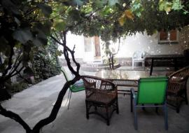 Веселое на 6 человек, мангал, стоянка - Территория дома  отдых в Судаке