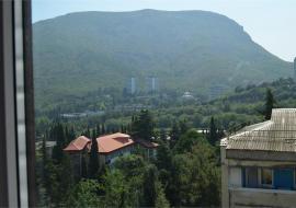 Апартаменты 3-комнатные с видом   901  - Крым Снять посуточно  квартиру в Партените  Апартаменты 3-комнатные с видом